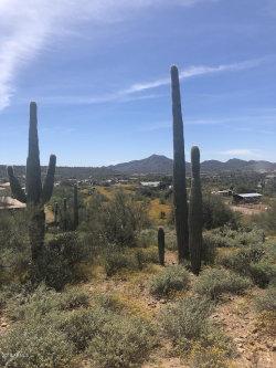 Photo of 0 N Central Avenue, Lot '-', New River, AZ 85087 (MLS # 5911443)