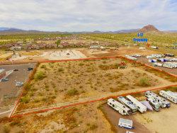 Photo of 44XXX N Black Canyon Highway, Lot -, New River, AZ 85087 (MLS # 5912264)