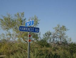 Photo of 136XX E Hawknest Road, Lot -, Scottsdale, AZ 85262 (MLS # 5913043)