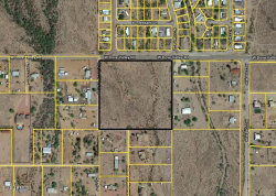 Photo of 0 W Dove Valley Road Road, Lot -, Wittmann, AZ 85361 (MLS # 5914888)