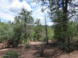 Photo of 55 W Monument Trail, Lot 55, Star Valley, AZ 85541 (MLS # 5916587)