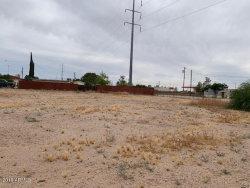 Photo of 1106 N Madison Street, Lot 9, Eloy, AZ 85131 (MLS # 5924227)