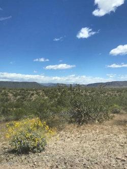 Photo of 0xxxx Cow Creek Road, Lot 45 - 7.36 Acres, Morristown, AZ 85342 (MLS # 5926108)