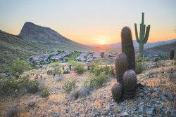Photo of 9805 N Talon Trail, Lot 9, Fountain Hills, AZ 85268 (MLS # 5929305)