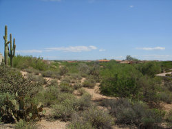 Photo of 36448 N Wildflower Road, Lot 44, Carefree, AZ 85377 (MLS # 5930420)