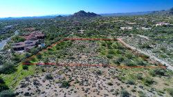 Photo of 85xx E Eagle Feather Road, Lot 2, Scottsdale, AZ 85266 (MLS # 5931241)