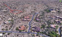 Photo of 8538 E Eagle Feather Road, Lot 2, Scottsdale, AZ 85266 (MLS # 5931245)