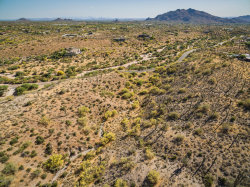 Photo of xxxx E Cow Track Drive, Lot 37, Carefree, AZ 85377 (MLS # 5935203)