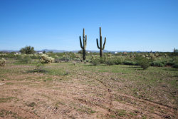 Photo of 0002 N 251st Avenue, Lot -, Morristown, AZ 85342 (MLS # 5936318)