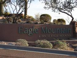 Photo of 9824 N Solitude Canyon, Lot 27, Fountain Hills, AZ 85268 (MLS # 5936662)