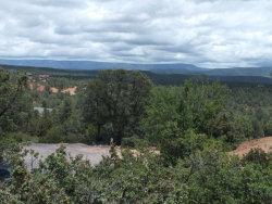Photo of 1100 N Heather Circle, Lot 3, Payson, AZ 85541 (MLS # 5937933)