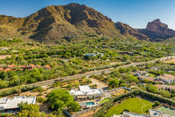 Photo of 5910 E Mcdonald Drive, Lot 1, Paradise Valley, AZ 85253 (MLS # 5939078)