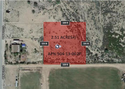 Photo of 33010 W Watkins Street, Lot -, Tonopah, AZ 85354 (MLS # 5940171)