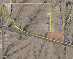 Photo of 374th N I-10 Freeway, Lot -, Tonopah, AZ 85354 (MLS # 5940924)