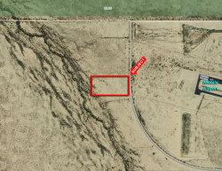 Photo of 0 N Komatke Road, Lot 5, Maricopa, AZ 85139 (MLS # 5943017)