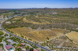 Photo of 0 S Us Hwy 93 (at Rincon Road) Highway, Lot -, Wickenburg, AZ 85390 (MLS # 5943121)