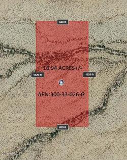Photo of 10500 W Whirly Bird Road, Lot -, Maricopa, AZ 85139 (MLS # 5943426)
