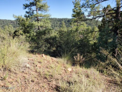 Photo of 9847 W Coyote Drive, Lot 42, Strawberry, AZ 85544 (MLS # 5946368)