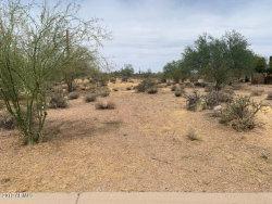 Photo of 27108 N Palo Fiero Road, Lot 112, Rio Verde, AZ 85263 (MLS # 5946962)