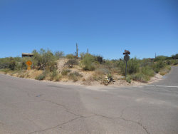 Photo of 8439 E Dogleg Drive, Lot 920, Carefree, AZ 85377 (MLS # 5948229)