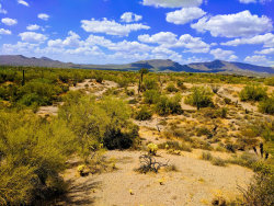 Photo of 37754 E Ridgeview Lane, Lot 35, Carefree, AZ 85377 (MLS # 5948582)