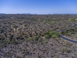 Photo of 8550 E Father Kino --, Lot -, Carefree, AZ 85377 (MLS # 5948711)
