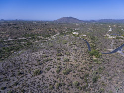 Photo of 8550 E Father Kino --, Lot -, Carefree, AZ 85377 (MLS # 5948715)