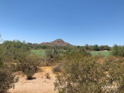 Photo of 8152 E Tortuga View Lane, Lot V10, Scottsdale, AZ 85266 (MLS # 5952969)