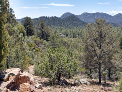 Photo of 129 E Highline Drive, Lot 31, Star Valley, AZ 85541 (MLS # 5953515)