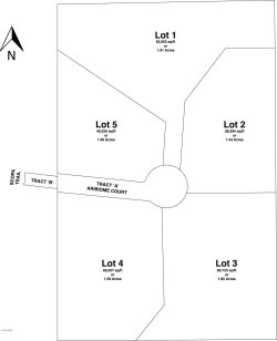 Photo of 7402 E Aribiome Court, Lot 1, Carefree, AZ 85377 (MLS # 5954637)