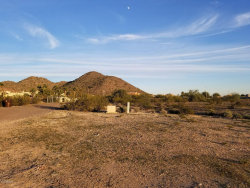 Photo of 9381 W Buckskin Trail, Lot 1, Peoria, AZ 85383 (MLS # 5954875)