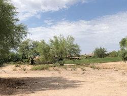 Photo of 19027 E Eaglenest Drive, Lot 544, Rio Verde, AZ 85263 (MLS # 5955270)