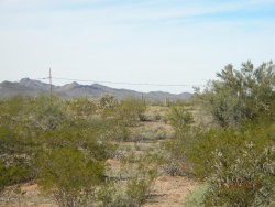 Photo of 41014 N Us 60 Highway, Lot *, Morristown, AZ 85342 (MLS # 5958868)