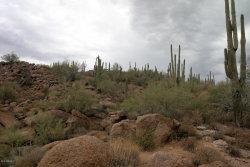 Photo of 66xx E Military Road, Lot 0, Cave Creek, AZ 85331 (MLS # 5962007)
