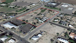Photo of 0 N Pinal Avenue, Lot -, Florence, AZ 85132 (MLS # 5962010)