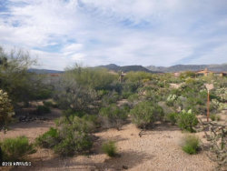 Photo of 36419 N Romping Road, Lot 64, Carefree, AZ 85377 (MLS # 5963815)