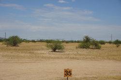 Photo of 9972 W Copper Kettle Drive, Lot 35, Arizona City, AZ 85123 (MLS # 5966861)