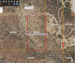 Photo of 16785 W Rio Escondido Place, Lot 11A, Wickenburg, AZ 85390 (MLS # 5967497)