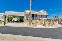 Photo of 378 S Kiowa Circle, Lot 174, Apache Junction, AZ 85119 (MLS # 5968115)