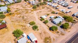 Photo of 1549 S Meridian Road, Lot -, Apache Junction, AZ 85120 (MLS # 5968120)