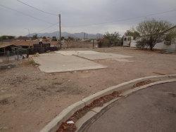 Photo of 611 E Agua Fria Lane, Lot 1, Avondale, AZ 85323 (MLS # 5968595)