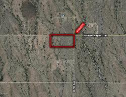 Photo of XXXX W Painted Wagon Trail, Lot 143, Wittmann, AZ 85361 (MLS # 5969044)