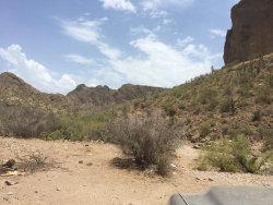Photo of 0xxx N Lake Pleasant Road, Lot 10, Morristown, AZ 85342 (MLS # 5976213)