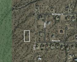 Photo of 00 N 113th Street, Lot -, Mesa, AZ 85207 (MLS # 5976444)