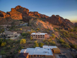 Photo of 5002 E Valle Vista --, Lot 13, Paradise Valley, AZ 85253 (MLS # 5979504)