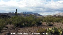 Photo of 0 N Columbia Road, Lot 87, Morristown, AZ 85342 (MLS # 5985264)