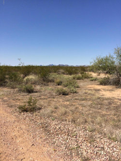 Photo of 0 W Montgomrey Avenue, Lot QRST, Wittmann, AZ 85361 (MLS # 5987914)