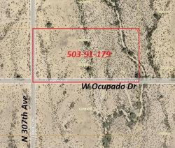 Photo of 326xx N 307th Avenue, Lot 160, Wittmann, AZ 85361 (MLS # 5988906)