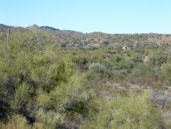 Photo of 27508 W Gill Road, Lot -, Morristown, AZ 85342 (MLS # 5989095)
