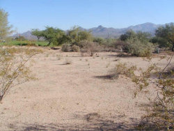Photo of 0 E Box Bar Trail, Lot 577, Rio Verde, AZ 85263 (MLS # 5989552)